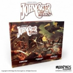 VO - John Carter of Mars: Phantoms of Mars - EN