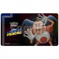 Tapis de Jeu Pokemon Detective Pikachu Playmat - Mr. Mime