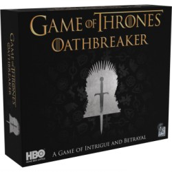 VO - Game of Thrones: Oathbreaker