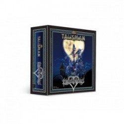 VO - Disney Kingdom Hearts Talisman