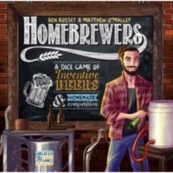 VO - Homebrewers