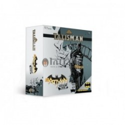 VO - Talisman Batman Super-Villains edition