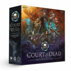 VO - Court of the Dead: Mourners Call