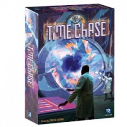 VO - Time Chase