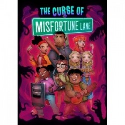 VO - The Curse of Misfortune Lane