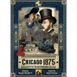 VO - Chicago 1875: City of the Big Shoulders