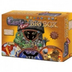 VO - Castle Panic Big Box
