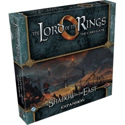 A Shadow in the East - Lord of the Rings The Card Game
