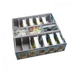 Imperial Settlers & 51st State Insert