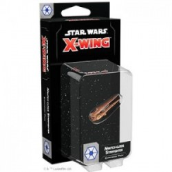 VO - Nantex-class Starfighter Expansion Pack - X Wing V2