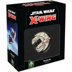 VO - Punishing One Expansion Pack - X Wing V2