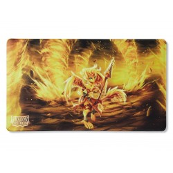 Dragon Shield Play Mat - 'Dorna' Transformed