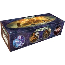 Return to the Path to Carcosa - Arkham Horror LCG