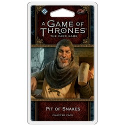 Game of Thrones 6.3 - Pit of Snakes