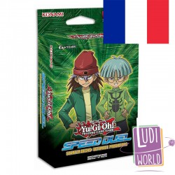 VF - Deck Speed Duel Predateurs Ultime - YU-GI-OH! JCC