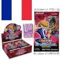12 Boosters Speed DUEL Cicatrices de Bataille -YU-GI-OH ! -YU-GI-OH !