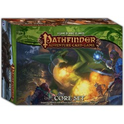 VO - Pathfinder Adventure Card Game: Core Set