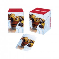 Deck Box Ultra Pro - Transformers Bumblebee