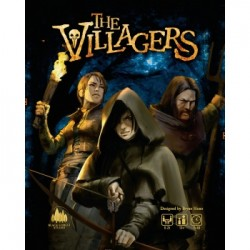 VO - The Villagers