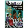 ESCAPE BOOK JUNIOR – LA MAISON FANTÔME DE MME HIDEUSE