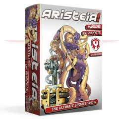 Masters of Puppets - Aristeia !