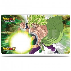 Tapis de jeu + TUBE Dragon Ball Super - Broly- Ultra Pro