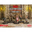 D&D Collector's Series Miniatures - Force Grey