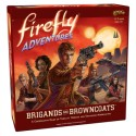 VO - Firefly Adventures: Brigands & Browncoats