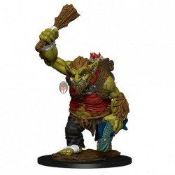 WizKids Wardlings Painted RPG Figures: Troll