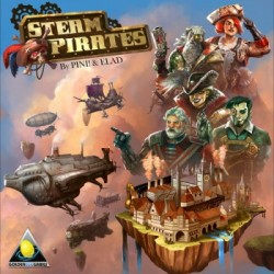 VO - Steam Pirates