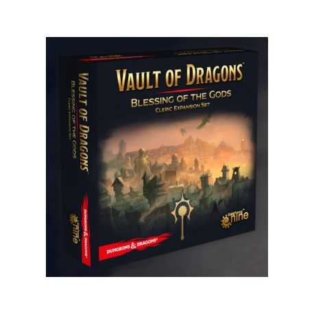 VO - Vault of Dragons: Blessing of the Gods