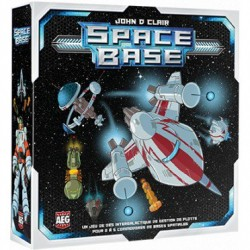 VF - Space Base