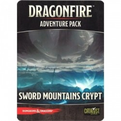VO - D&D: Dragonfire Adventures - Sword Mountains Crypt