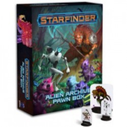 VO - Starfinder: Alien Archive Pawn Box