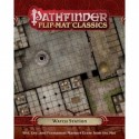 Pathfinder Flip-Mat Classics: Watch Station