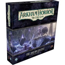 The Dream-Eaters - 5.0 - Arkham Horror LCG
