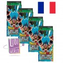 4* Expansion Set - GE03 - Pack Édition Spéciale - Dragon Ball Card Game