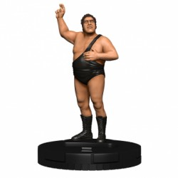 WWE HeroClix: Andre the Giant Expansion Pack