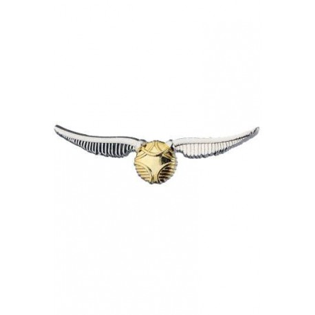 Harry Potter pin's Golden Snitch