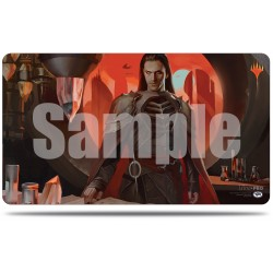 Tapis de jeu - Modern Horizon - Yawgmoth, Thran Physician - Magic The Gathering