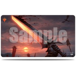 Tapis de jeu - Modern Horizon - Sword of Sinew and Steel - Magic The Gathering