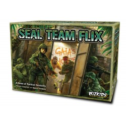 VO - Seal Team Flix