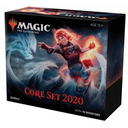 VO - Bundle Core Set 2020 - Magic The Gathering
