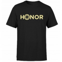 Magic The Gathering - Honor T-Shirt - Black - L