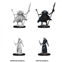 Pathfinder Battles Deep Cuts - Ghouls