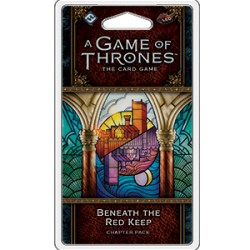 Game of Thrones 6.4 - Beneath the Red Keep