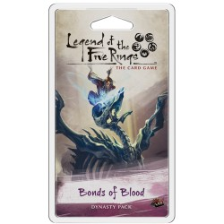 Bonds of Blood - Inheritance Cycle 3.2 - Legend of the 5 Rings LCG