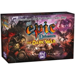 VF - TINY EPIC DEFENDERS - EXT. THE DARK WAR