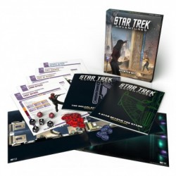 VO - Star Trek Adventures - Starter Set