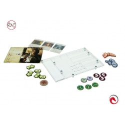 Organizer compatible avec Arkham Horror™ 3th ed.